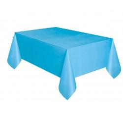 Obrus, jasnoniebieski,...