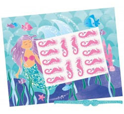 "Gra towarzyska ""Mermaid""..."