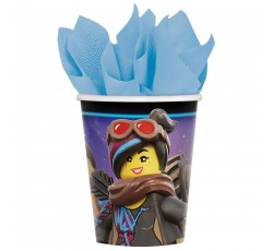 Kubeczki Lego Movie 2...
