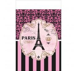 "Obrus ""A Day In Paris"",..."