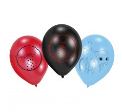 Balon lateksowy Miraculous,...