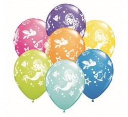 """Balon QL 11"""" z nadr...."""