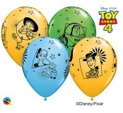 "Balon QL 11"" z nadr. Toy..."
