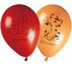 """Zestaw """"8 balonów """"Winnie..."""