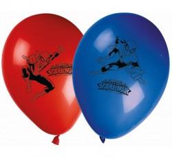 "Zestaw "" 8 balonów..."