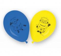 "Zestaw 8 balonów ""Lovely..."