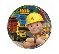 """Talerzyki papierowe """"Bob..."""