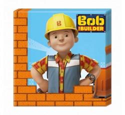 "Serwetki ""Bob The Builder"",..."