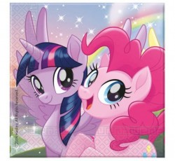 """Serwetki papierowe """"Pony &..."""