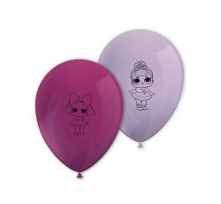 "Balony 11"" LOL Glitterati,..."