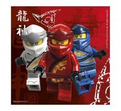 Serwetki papierowe Lego...