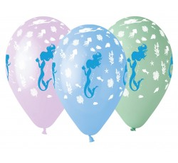Balony Premium Hel...