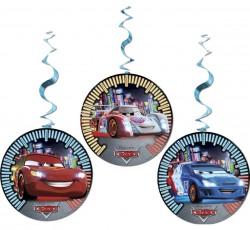 """Dekoracja wisząca """"Cars"""" 3..."""