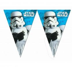 """Banner flagi """"Star Wars"""" KK"""