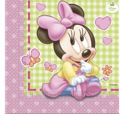 """Serwetki """"Minnie Baby"""",..."""