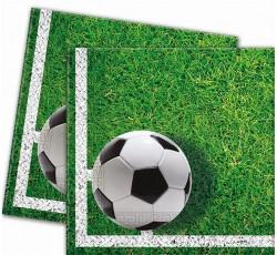 """Serwetki """"Football Party""""..."""
