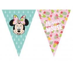 """Banner """"Minnie Tropical..."""