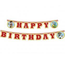 Banner urodzinowy Toy Story...