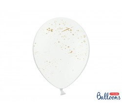 Balony 30 cm, Plamki,...