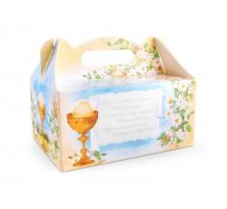 Ozdobne pudełka na ciasto...