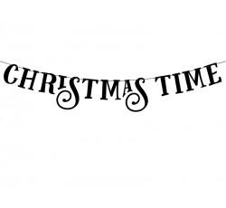 Baner Christmas Time, 14 x...