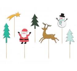 Toppery Merry Xmas,...
