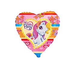Balon foliowy FM 18'' Pony...