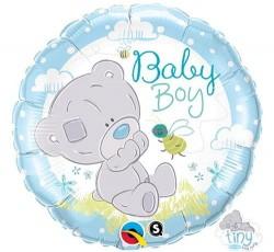 Balon foliowy QL Teddy Baby...