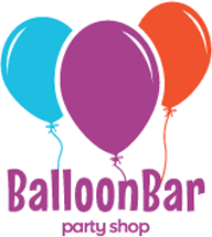 BalloonBar party shop
